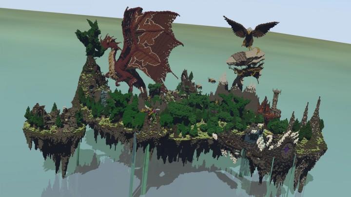 The Islands of Valneria