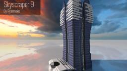 Skyscraper #9 Minecraft
