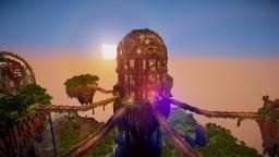 Spawn-Hub: Elysian Minecraft Project