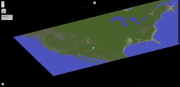 USA 1:37 + Tutorial of how to recreate also every other country in minecraft