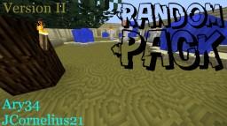 Random Pack (Jcornelius & Ary34) Minecraft Texture Pack