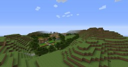 Build-companion wanted Minecraft Map & Project