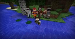 Evil Whale Server - First UHC Event Minecraft Blog