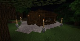 House Dartrim Minecraft Map & Project