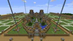 NewFrontierCraft Survival Minecraft