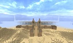 Egyptopia Minecraft Map & Project
