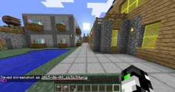 Chat in color works in Realms/Singleplayer minecraft Minecraft