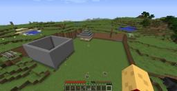 TheSmithCraft0 | Need Stafe Members | Mcmmo | Towny | IConomy | Pvp | 24/7 Minecraft Server