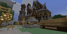McMania Towny & Towny War :: AntiGrief :: Chill Community :: Active Players Minecraft Server