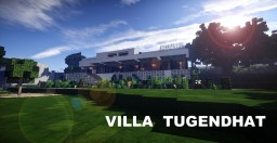 Villa Tugendhat Minecraft Map & Project