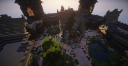 CRUCIAL PVP [mcMMO] [Factions] [1.8.7] Minecraft Server