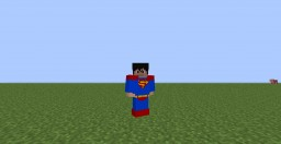 DC Universe - Justice League Resource Pack Minecraft Texture Pack