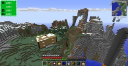 1.7.10 Tekkit Server Minecraft Map & Project
