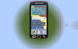 Samsung galaxy s5 Phone build Minecraft Map & Project