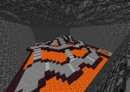 My AmethystMC RvB Map Submission Minecraft Map & Project