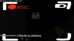 Horrorcraft Part 1 {A story} Minecraft Blog