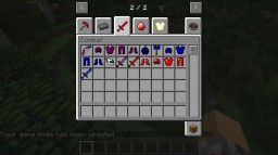 Riflema's More Stuff Mod Minecraft Mod