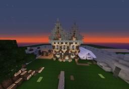 Medieval plot inspiration Minecraft Map & Project