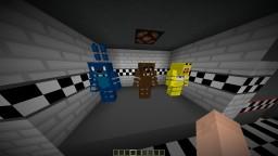 Five Nights at Freddy's Minecraft ResourcePack