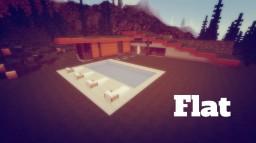 Modern House - Flat