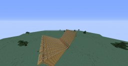 Mrmappy's RollerPark Minecraft Map & Project