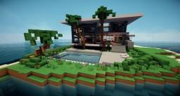 Palm Heights | Modern Home