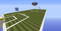 Minecraft soccer arena Minecraft Map & Project