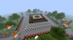 BungeeCord Spawn Minecraft Map & Project