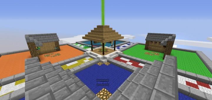 Needlecraft Factions (Cracked) Minecraft Server