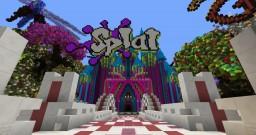 Splat - A MineVortex Minigame Minecraft Map & Project