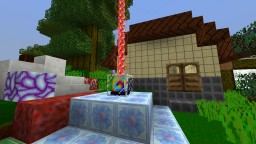 ChibiKage89s Texture Pack Minecraft Texture Pack