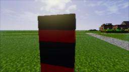Sliding Doors Minecraft Mod