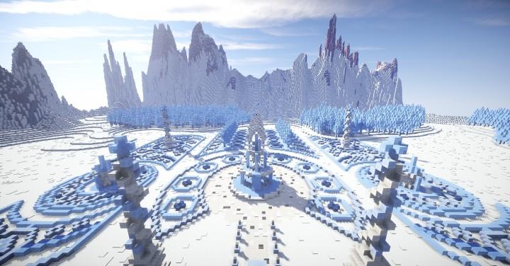 ices garden