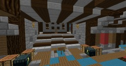 RegiusRaids Minecraft Server