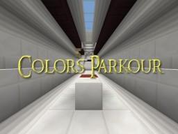 Colors - Parkour Minecraft Map & Project