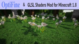 How to install ShadersMod together with Optifine in the 1.8 Version. Minecraft Blog Post