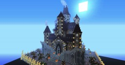 Clocktower of Almaraz Minecraft Map & Project