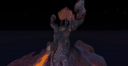 Satan's Reach Minecraft Project