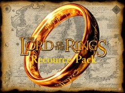 Lord of the Rings Resource Pack