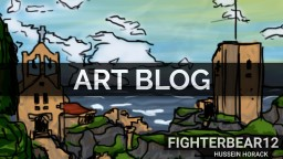 Fighterbear12's Art Blog - Drawing Pad Update #2 Minecraft Blog Post