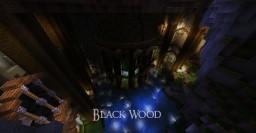 Black Wood (Sanctuary) Minecraft Map & Project