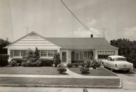 1950's Suburban Home Minecraft Map  1950s Suburban Homes