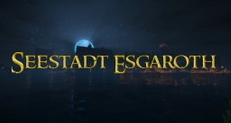 Laketown Esgaroth / Seestadt Esgaroth Minecraft Map & Project