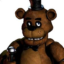 Five nights at Freddy's Resource pack for Warriorcraft