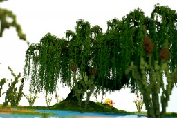 God Willow Tree Tutorial
