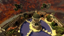 -=J&G HUB BUILD =- [200x200 COMMISION SPAWN] Minecraft Map & Project