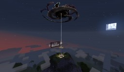 The Ripple Minecraft Map & Project