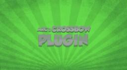 Arc's Crossbow | Plugin