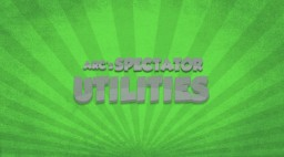 Arc's Spectator Utilities | Plugin Minecraft Mod