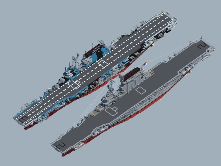 minecraft uss enterprise aircraft carrier ww2 with Ww2 Uss Cv Lexington Class on Wwii Uss Enterprise Cv 6 likewise 417638565428850151 moreover Ship Coloring Page further Ww2 Uss Cv Lexington Class in addition Largest Lego Ship Ever Built Is Bigger Than Three Queen Sized Beds.